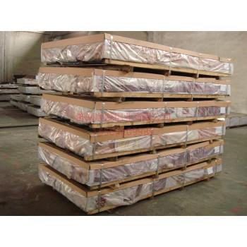 3003热轧铝板