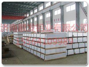 超宽超长幕墙铝板