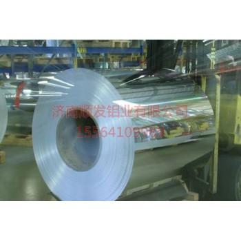 鏡面鋁卷板