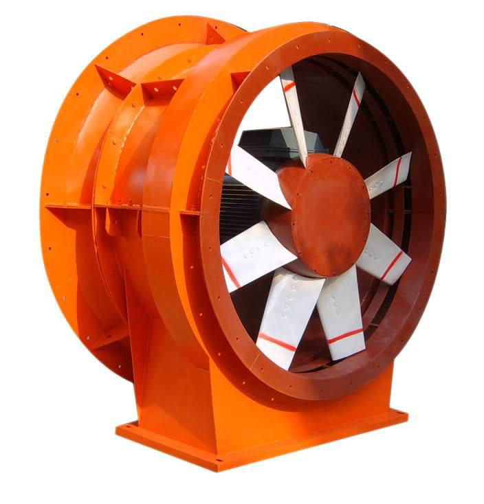 K45矿用风机 (1)