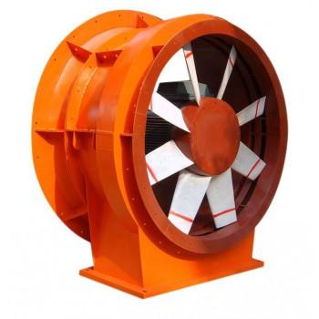 K45礦用風機