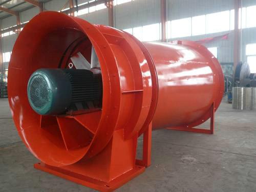 K40矿用风机 (2)