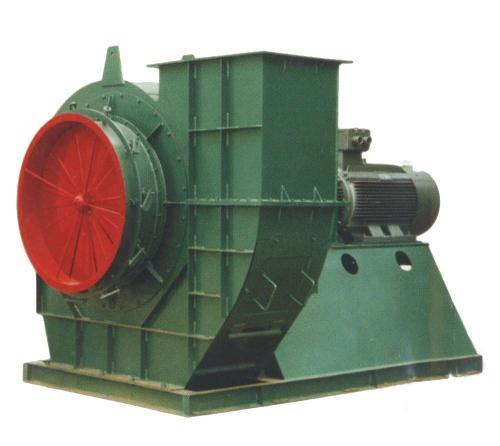 鍋爐引風機