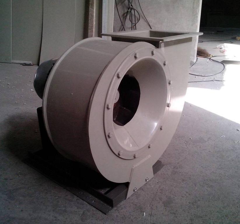 塑料防腐风机