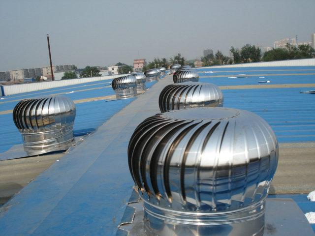 屋顶风机 (1)