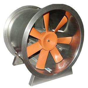 不銹鋼軸流風機