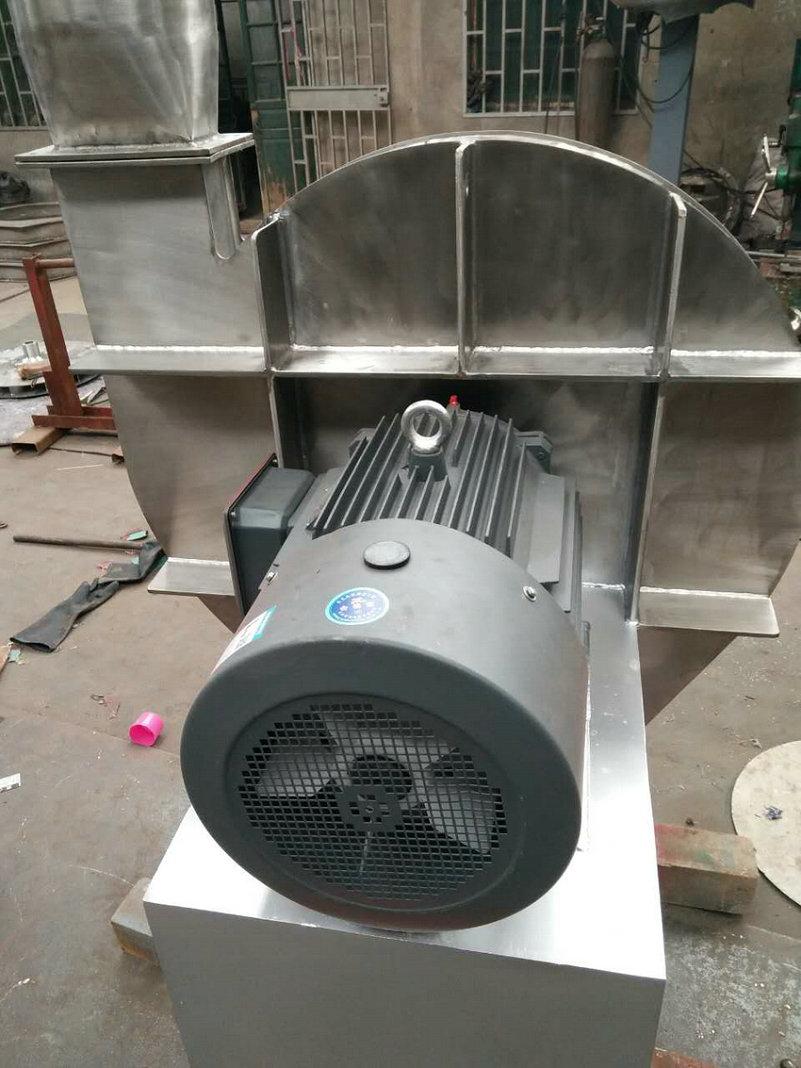 不锈钢高温风机 (3)