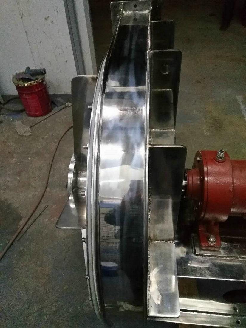 不锈钢离心风机 (2)