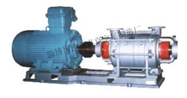 SK水环真空泵1