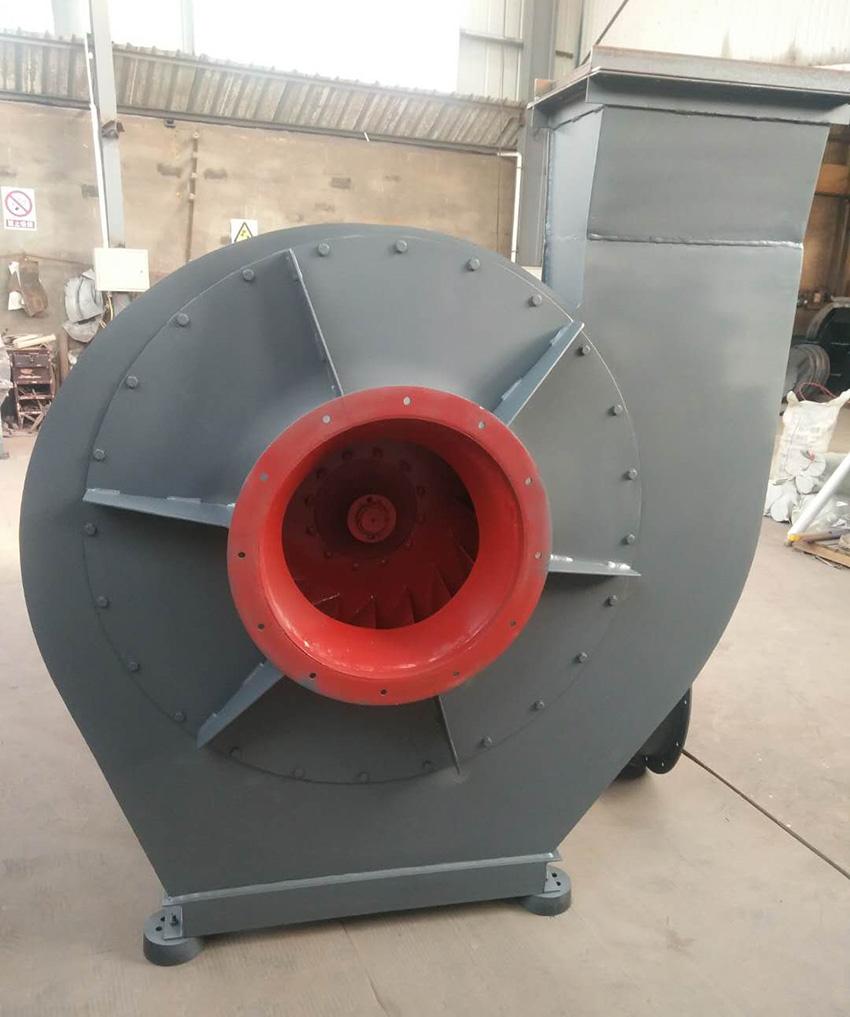 9-26型高压离心风机