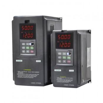 VS500系列变频器