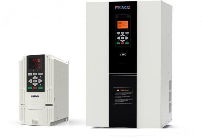 V560系列变频器