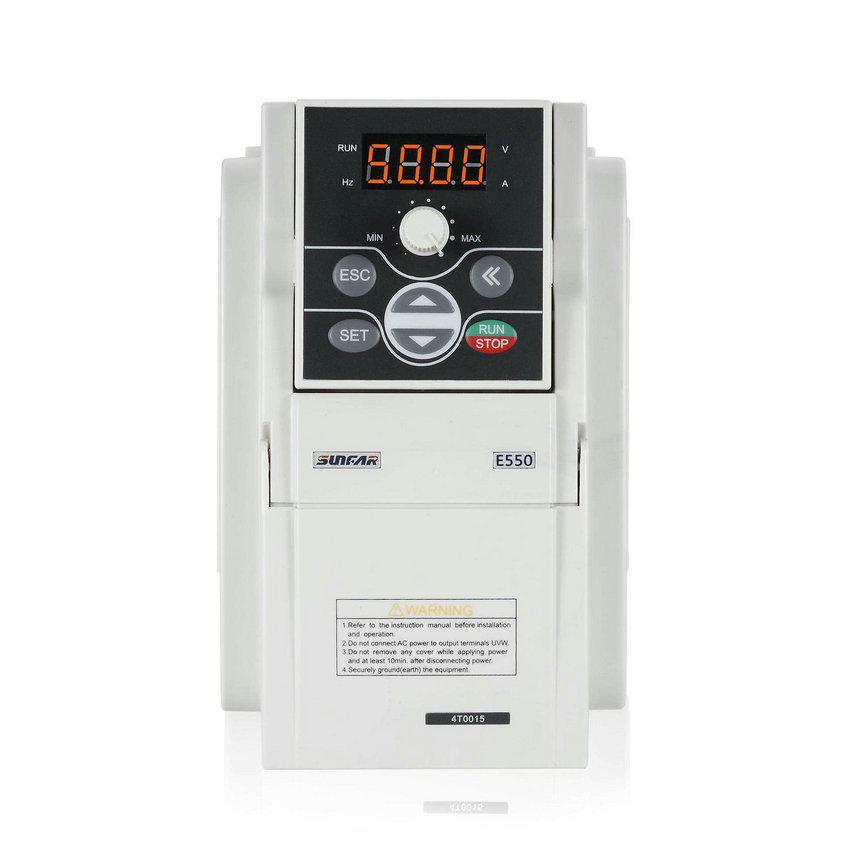 E550系列变频器
