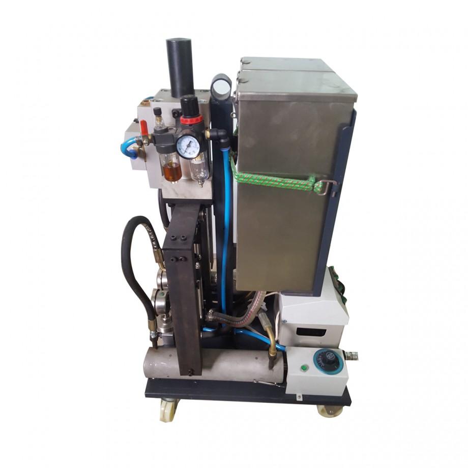 聚脲聚氨酯喷涂机HP-901