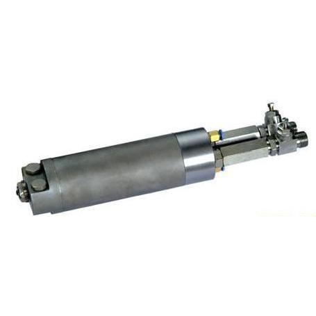 聚脲弹性体管道内防腐喷枪