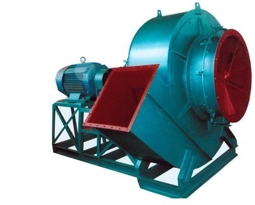 Y5-48锅炉离心引风机2