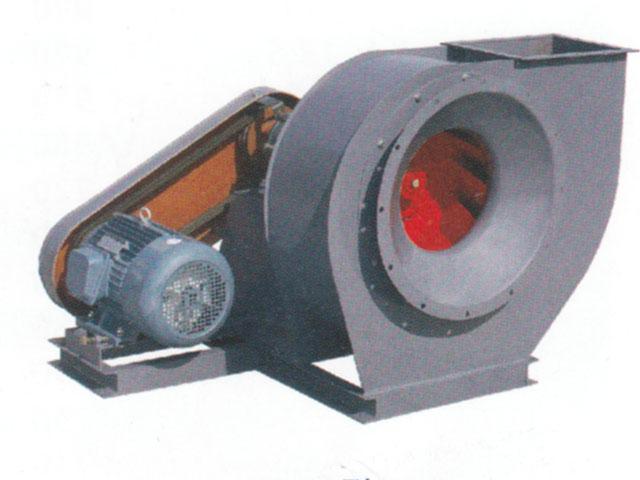 Y5-47锅炉离心引风机