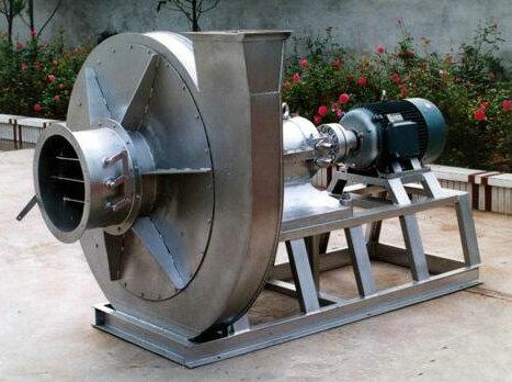 W9-19系列高温风机