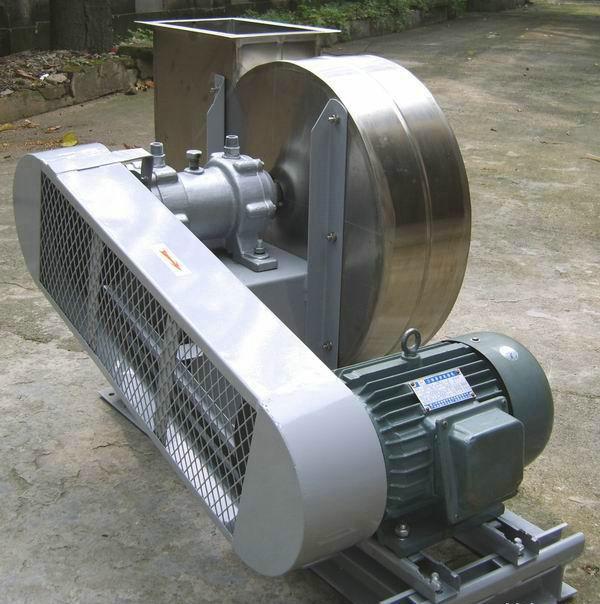 W5-47型系列高温风机