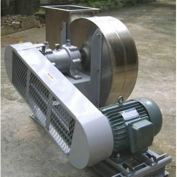 W5-47型系列高溫風機