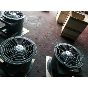 低噪音軸流風機