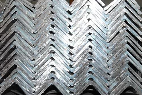 不锈钢角钢加工