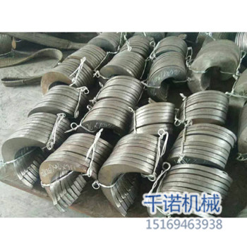 碳钢等厚螺旋叶片