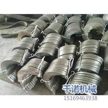 碳鋼等厚螺旋葉片