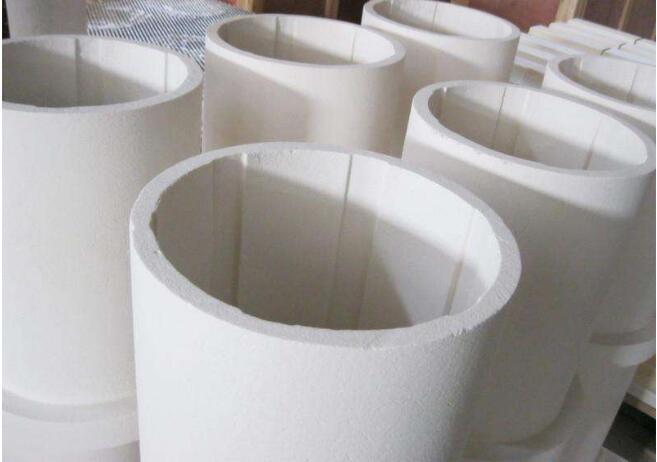 硅酸铝异形件