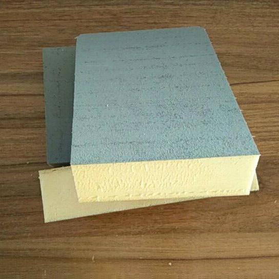 A级聚氨酯保温板