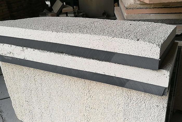SXPS石墨挤塑板