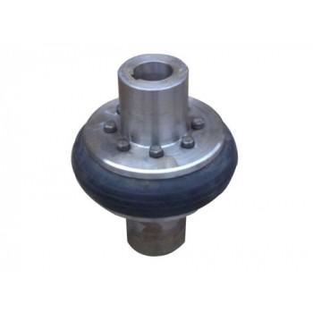 LLA轮胎式联轴器,志盛联轴器精工制造便于安装