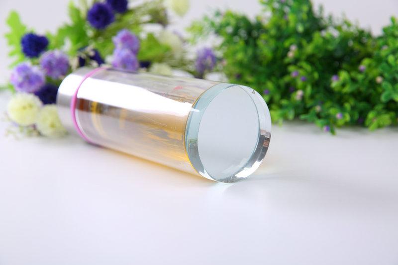 雙層水晶玻璃杯