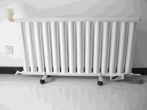 微波電暖氣