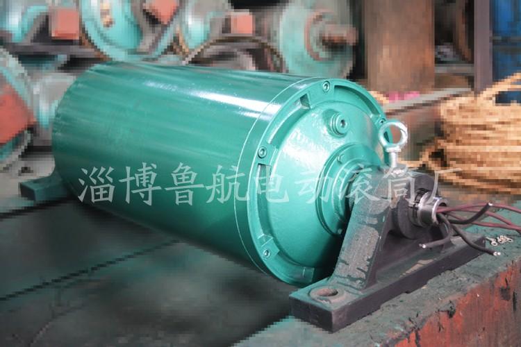 BY1型油冷式电动滚筒