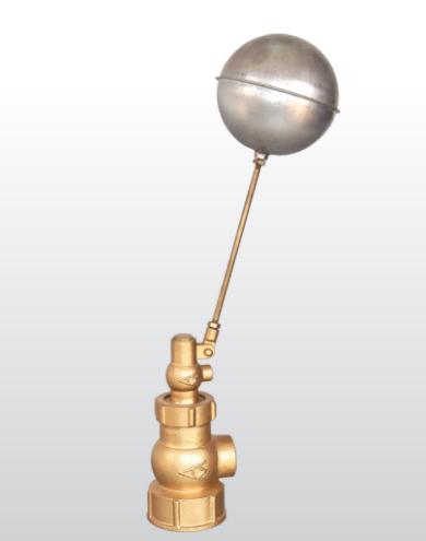 901黃銅浮球閥