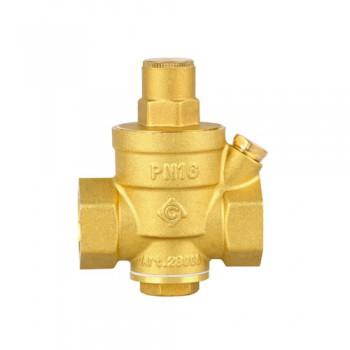 黃銅活塞式減壓閥