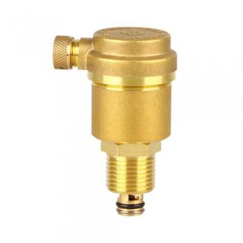 黃銅自動排氣閥