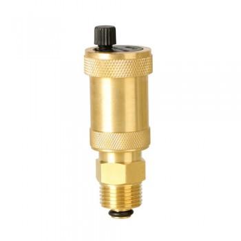 黃銅自動排氣閥1