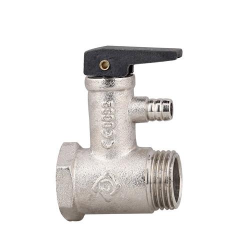 熱水器安全閥