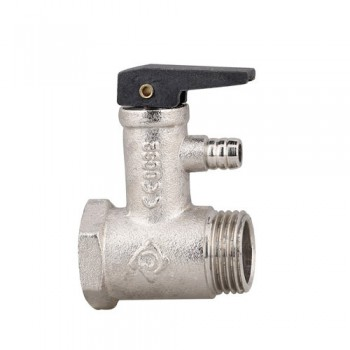 热水器安全阀