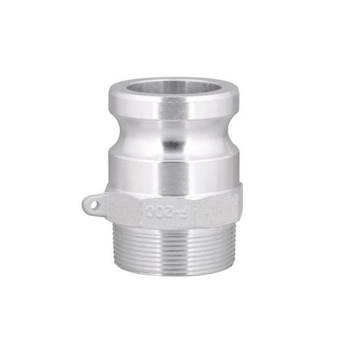 鋁制快速接頭(F型)