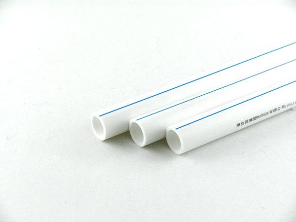 聚丙烯(PP-R)冷水管道系统