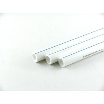 PPR冷水管(白色)
