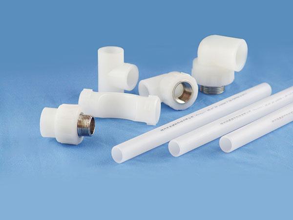 耐熱聚乙烯(PE-RT)地暖管
