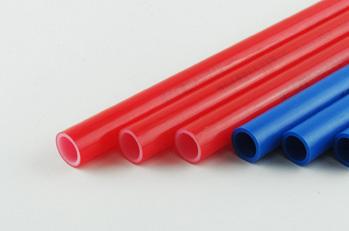 防渗氧管道系统