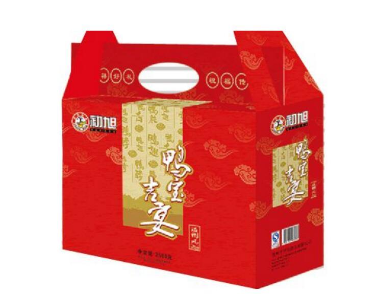 彩印纸箱(1)