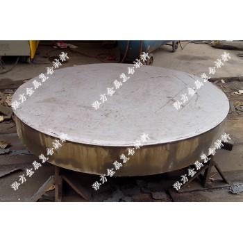镍基合金-钢复合钢板
