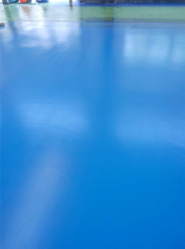 透水地坪保护剂