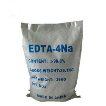 EDTA四钠乙二胺四乙酸四钠